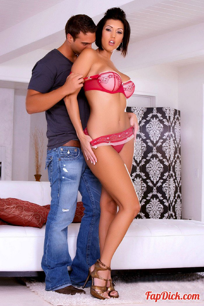 OpenLife.com - Dylan Ryder - Red and Rocco [FullHD 1080p]