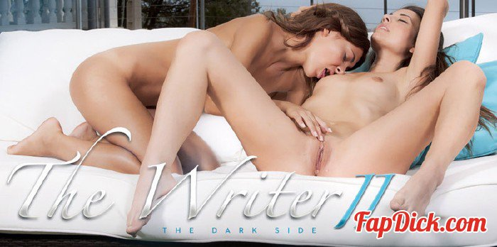 SexArt.com - Alexis Brill, Lorena B - The Writer II The Dark Side [SD 360p]
