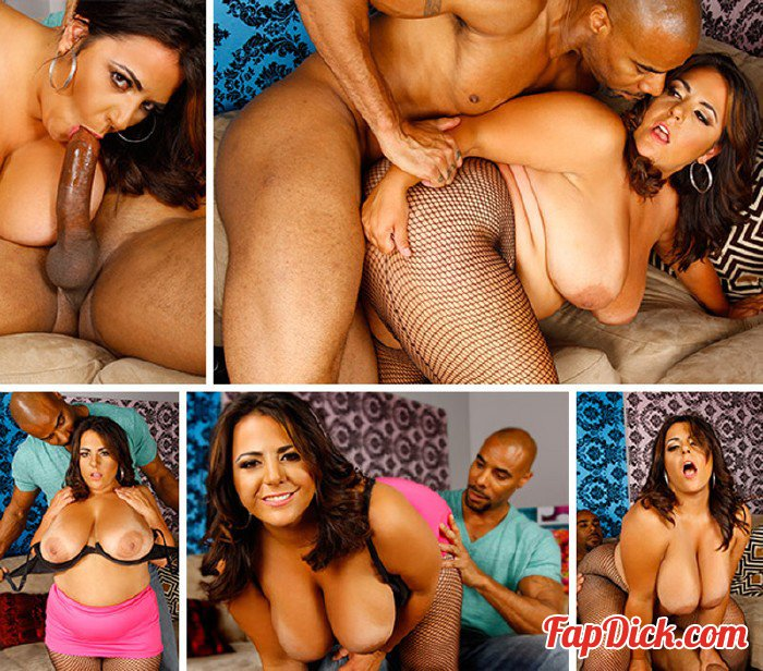 BBWsGoneBlack.com/PlumperPass.com - Jane Kush - Push Push In The Kush [HD 720p]