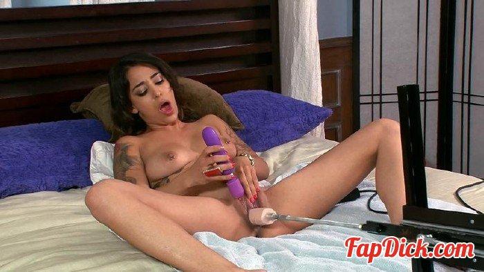 ATKGalleria.com - Penelope Stone - Sex Machine [FullHD 1080p]