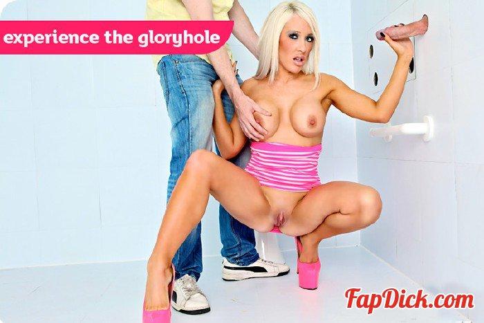 GloryholeGaggers.com/KillerGram.com - Lexi Ryder - Experience The Gloryhole [SD 360p]
