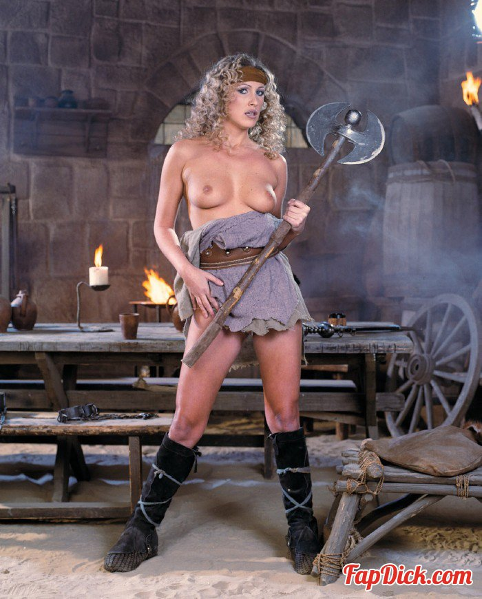 Private.com - Mandy Bright - Bribing the Legionary [SD 576p]