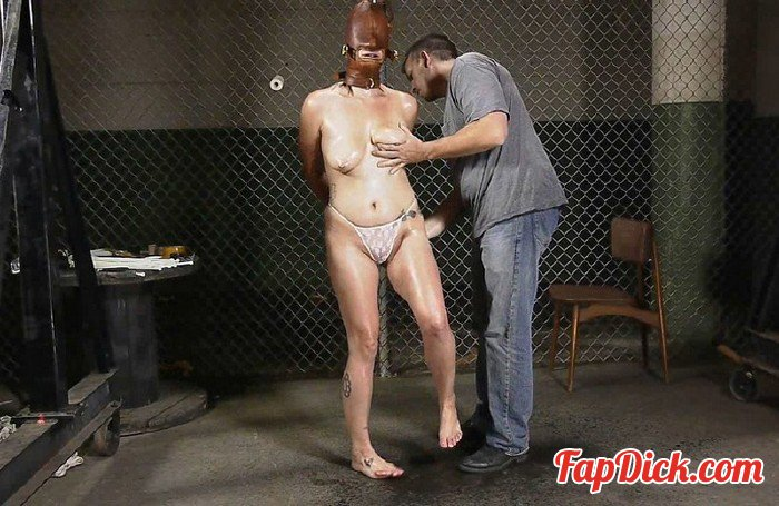 FutileStruggles.com - Riley Jane - Ziptied part 1 [HD 720p]