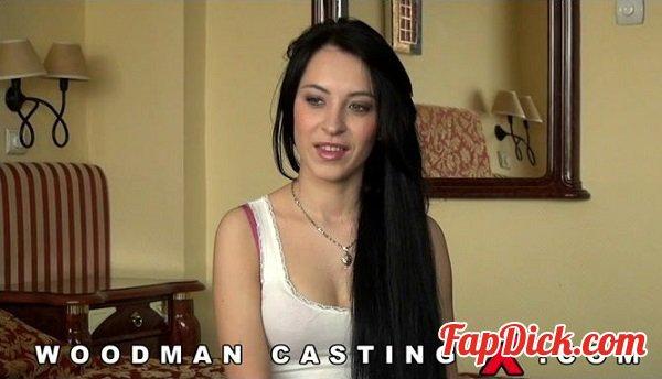 WoodmanCastingX.com/PierreWoodman.com - Sandra Luberc - Casting of Sandra Luberc [HDRip 540p]