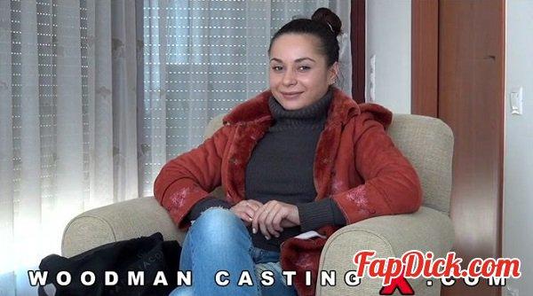 WoodmanCastingX.com/PierreWoodman.com - Kristal Rush - Casting of Kristal Rush [HDRip 540p]