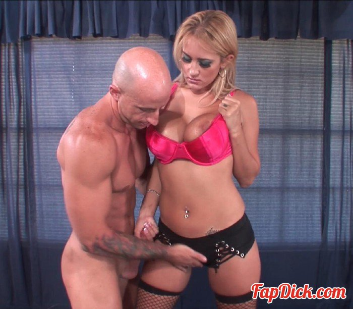 SexTronix.com/AnalTryouts.com - Trina Michaels - My Best Anal [FullHD 1080p]