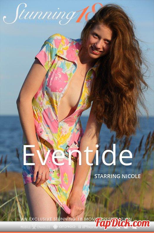 Stunning18.com - Nicole - Eventide [FullHD 1080p]