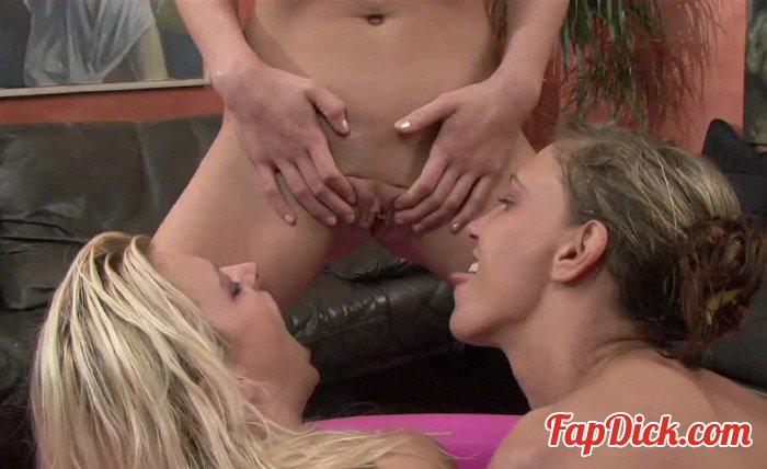 Hightide-Video.com - Taranee, Sidney Love, Paris Pink - Swallow Frenzy 3 [HD 720p]