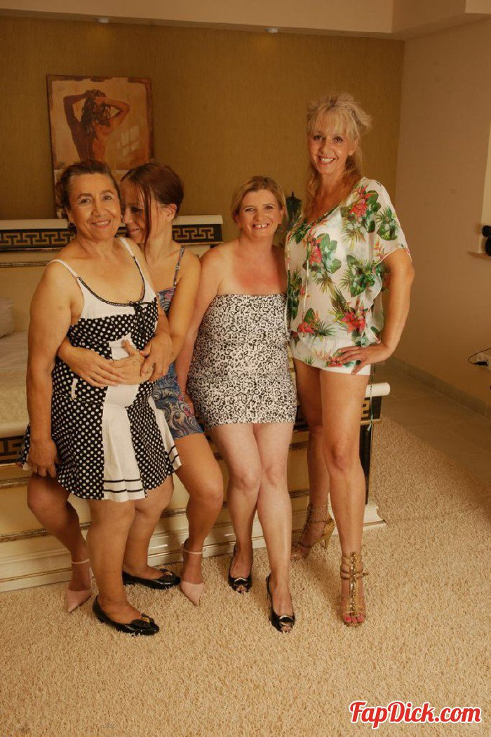 Special-mature-movies.com/Mature.nl - Simone O. (48), Jovanca G. (45), Margitte H. (66), Nicky (21) - SMM-Alex 39 [HD 720p]