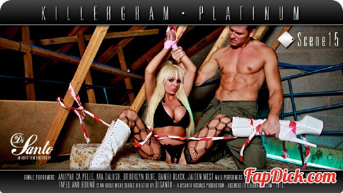 Killergram.com - Jaiden West - Taped And Bound Scene 15 [HD 720p]