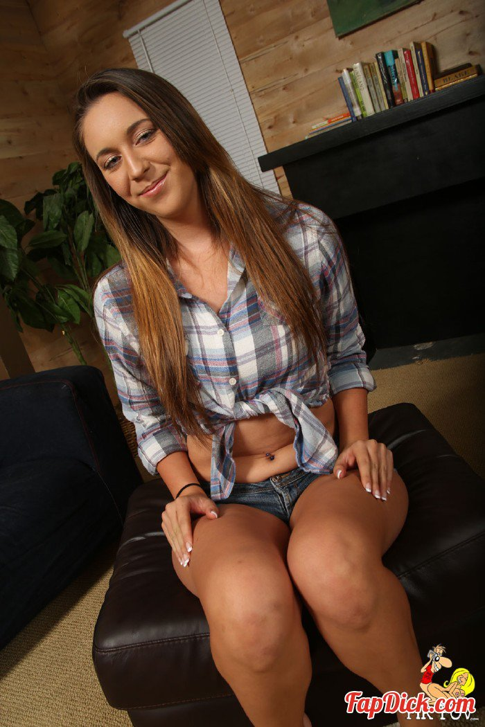 MrPov.com - Layla Adams - My Second Dude [FullHD 1080p]
