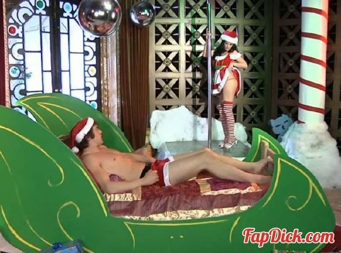 PentHouse.com - Elf Style - Happy New Year [HD 720p]