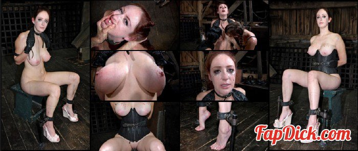 RealTimeBondage.com - Holly Wildes - Udderly Screwed 2 [HD 720p]