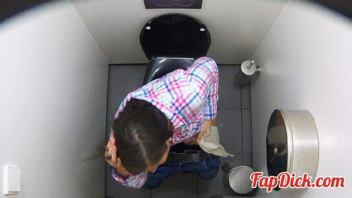 CzechToilets.com/Czechav.com - Czech Toilets - 70 [HD 720p]