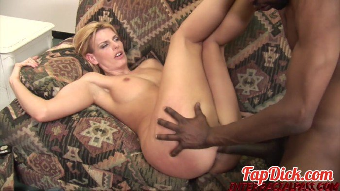 InterracialPass - Darryl Hanah - Darryl Gets Her Snatched Stretched Out [FullHD 1080p]